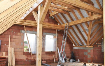 Rackwick attic trusses