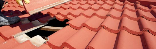 compare Rackwick roof repair quotes