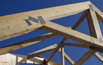 Rackwick roof trusses for new builds and additions